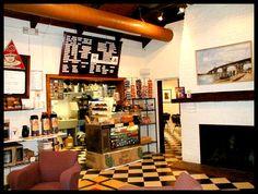 coffee shop lounge interior design - Zeospot.com : Zeospot ...