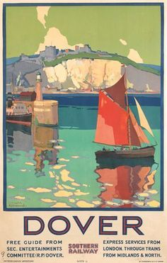 Dover ~ Leonard Richmond