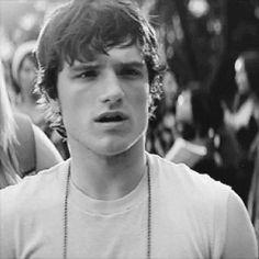 Josh playing Clapton Davis in detention