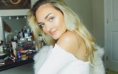 Every day natural makeup @simplystephjaye