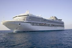 Diamond Princess - Princess Cruising