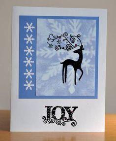Joyful Dasher by Dockside - Cards and Paper Crafts at Splitcoaststampers