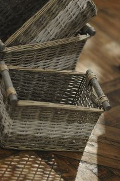 Libra's #Country #Basketry