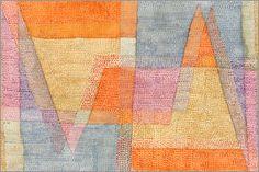 Paul Klee - Licht und Stop