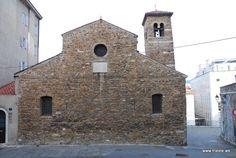 Basilica di San Silvestro