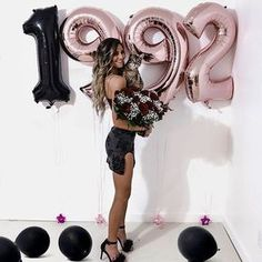 Birthday Outfit Ideas 41 ideas for birthday photoshoot black birthday in Birthday Outfit Ideas. Here is Birthday Outfit Ideas for you. Birthday Outfit Ideas 41 ideas for birthday photoshoot black birthda. 25th Birthday Ideas For Her, 21st Bday Ideas, 25th Birthday Parties, 21st Birthday Decorations, Birthday Celebration, Happy Birthday 21, 21 Birthday Outfits, Birthday Cakes, 30th Birthday Balloons
