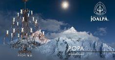 Colección POPA, nuestro buque insignia. Belleza y majestuosidad en su máxima expresión. Nunca dejarás de mirarla #ColorsByJoalpa