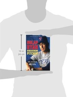 Nolan Ryan: The Making of a Pitcher