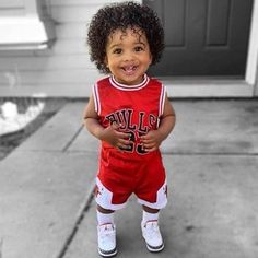 Image may contain: 1 person, standing and child Mixed Baby Boy, Cute Mixed Babies, Cute Black Babies, Beautiful Black Babies, Cute Little Baby, Cute Baby Girl, Pretty Baby, Cute Babies, Cute Baby Boy Outfits