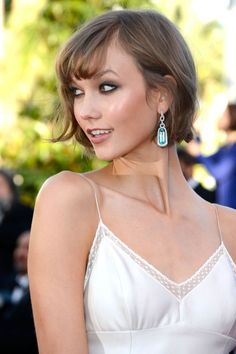 Karlie Kloss http://juliapetit.com.br/beleza/de-bonita-2/
