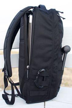 ca2f304b9aad GR1 Rucksack Backpacking Gear