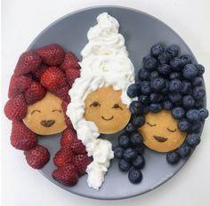 ways for your kids to eat more fruit - for . - EYES food fun ways for your kids to eat more fruit - for . - EYES food -fun ways for your kids to eat more fruit - for . - EYES food fun ways for your kids to eat more fruit - for . Cute Food, Good Food, Yummy Food, Food Art For Kids, Food Kids, Food For Children, Art Kids, Kid Food Fun, Kids Fun Foods