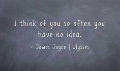 James Joyce | Ulysses