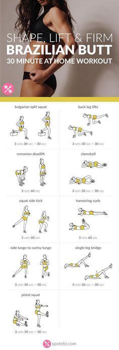 workout plan for men * workout plan . workout plan for beginners . workout plan to get thick . workout plan to lose weight at home . workout plan for men . workout plan for beginners out of shape . workout plan for beginners for women Fitness Workouts, Sport Fitness, Body Fitness, Fitness Motivation, Health Fitness, Workout Routines, Butt Workouts, Workout Exercises, Health Yoga