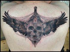 #Tattoo by Cigla