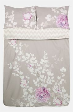 Blissliving Home 'Kaleah' 300 Thread Count Duvet Set (Online Only) available at #Nordstrom #pintowin