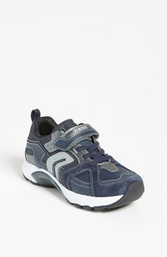 Geox 'Stark 8' Sneaker (Toddler, Little Kid & Big Kid) save -50% today  You can buy Geox 'Stark 8' Sneaker (Toddler, Little Kid & Big Kid) from Nordstrom online store today with 50% discount. Go to shop now and save $34.99 at once!