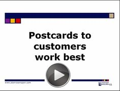 """On March 12, Kallima Paper and Paperspecs were proud to bring you the """"12 Ways to Increase Response Rates"""" Webinar. We are glad to share it with those who missed it.   #print #direct mail #brochures #direct marketing #Kallima"""
