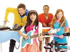 The Fresh Beat Band coming to Hershey Giant Center on December 4, 2013. Minutes from the Berry Patch Bed and Breakfast.
