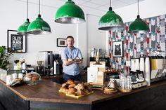 Helsinki: Good Life Coffee Kinfolk