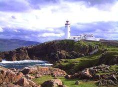 Ireland. Definitely on my traveling list.