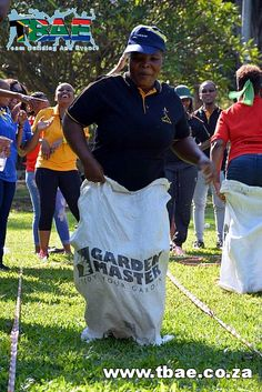 Star for Life Corporate Fun Day team building Nelspruit