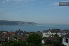 flat in swanage airBnB
