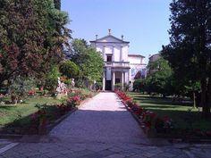 4 Wochen Sommerakademie im Palazzo mit eigenem idyllischem Garten! luv! Open Academy, Portofino Italy, Summer 2015, Palazzo, Venice, Places To Visit, Mansions, House Styles, Travel