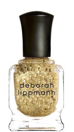 Deborah Lippmann Nail Lacquer - Boom Boom Pow. Hennyandmy.com