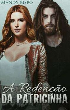 47 best amores wattpad images on pinterest wattpad books and a redeno da patricinha fandeluxe Image collections
