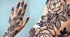 Circle Mehndi Designs, Peacock Mehndi Designs, Mehndi Designs For Kids, Simple Arabic Mehndi Designs, Peacock Design, Hand Designs, Mehndi Style, Circular Pattern, Henna Mehndi