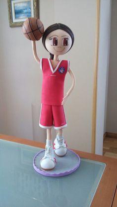 Marina baloncesto femenino