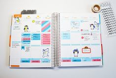 Hey guys! I know that so many of you out there love looking at planner layouts, so I wanted to start sharing mine each week! I'll be sharing the completed week before once it is all said and done & a look at my planner setup for the week before, too. I am also using a 2nd …