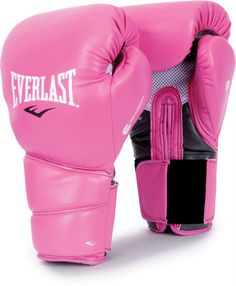 EVERLAST PROTEX 2 WOMENS BOXING GLOVES
