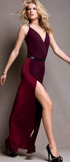 Colorblock Dress ♥✤   Keep the Glamour   BeStayBeautiful