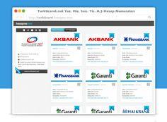 HesapNo ailesine bir yeni üye daha katıldı. Hoşgeldin @turkticaretnet http://turkticaret.hesapno.com
