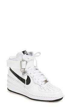 Nike 'Lunar Force Sky Hi' Wedge Sneaker (Women) available at #Nordstrom