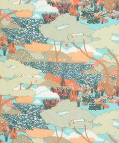 Liberty Art Fabrics Oxford D Tana Lawn Cotton Cool Pattern Designs, Surface Pattern Design, Liberty Art Fabrics, Liberty Print, Photography Illustration, Illustration Art, Illustrations, Textures Patterns, Print Patterns