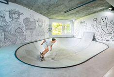 Gallery of Urban Man Cave / Inhouse Brand Architects - 1