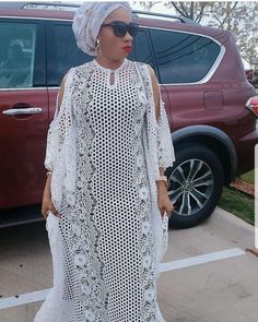 Beautiful Aso Ebi Styles to Rock This Weekend : Trendy 2019 Styles For YouHi ladies. Getting ready for your next owambe or wedding? We present the best, cute and beautiful aso ebi styles to rock this Long African Dresses, Latest African Fashion Dresses, African Print Fashion, Nigerian Lace Styles, African Lace Styles, Aso Ebi Lace Styles, Lace Dress Styles, Lace Dresses, African Traditional Dresses