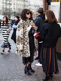 The Most Influential Street Style Photographers of the Past Decade via @WhoWhatWearUK