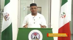 As Christians the world over mark the death and resurrection of Jesus Christ Governor Udom Emmanuel has charged Akwa Ibom people to use the season of love and sacrifice to unite and show love to one another.  In a radio/television message to his people on Easter Sunday the governor said it was time for them to reach out and preach peace to people who out of animosity and hatred were blinded by anger and had failed to see Gods on-going wonderful works in our land.  Emmanuel who raised an…