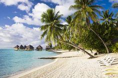 Travellers' Choice Awards 2016: Die beste Insel der Welt ist... - TRAVELBOOK.de