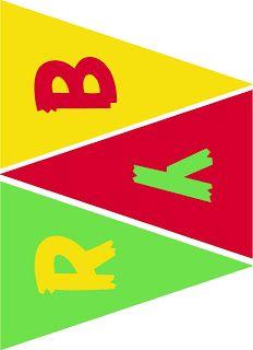 rotulo kit festa angry birds imprimir grátis