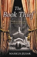 The Book Thief, by Markus Zusak. The Book Thief I Love Books, Used Books, Great Books, Books To Read, My Books, This Book, Amazing Books, Markus Zusak, Fiction