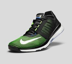 The Nike Zoom Speed Trainer 3