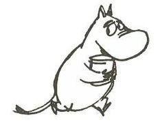 Maailman viimeinen lohikäärme Graphic Illustration, Illustrations, Tove Jansson, Bujo, Graphics, Mood, Cartoon, Fictional Characters, Image