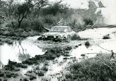 Joginder / Doig (Mitsubishi Colt Lancer) vainqueur du Safari Rallye 1976 - L'Automobile mai 1976. Mitsubishi Colt, Reliable Cars, Automobile, African Countries, Rally Car, African Safari, Monte Carlo, Travel Around, Kenya