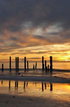 *Port Willunga - South Australia by Kasand