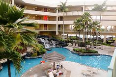 Sheraton Kona Resort & Spa at Keauhou Bay | by iSteven-ch